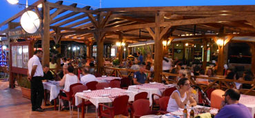 Gran Alacant Restaurants