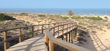 Gran Alacant Beaches